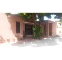 Foto de casa en venta en  , chuburna de hidalgo, mérida, yucatán, 1323717 No. 01