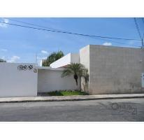 Foto de casa en venta en, san miguel, mérida, yucatán, 1401909 no 01