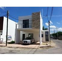 Foto de casa en venta en, chuburna de hidalgo, mérida, yucatán, 1423853 no 01