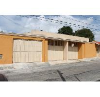 Foto de casa en renta en  , chuburna de hidalgo, mérida, yucatán, 1459687 No. 01