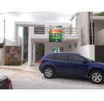 Foto de casa en venta en, chuburna de hidalgo, mérida, yucatán, 1606604 no 01