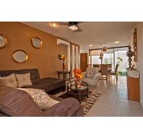 Foto de casa en condominio en venta en, chuburna de hidalgo, mérida, yucatán, 1618770 no 01