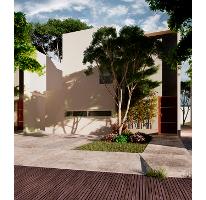 Foto de casa en venta en, chuburna de hidalgo, mérida, yucatán, 1662092 no 01