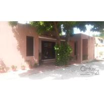 Foto de casa en venta en  , chuburna de hidalgo, mérida, yucatán, 1719148 No. 01