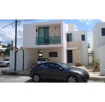 Foto de casa en venta en  , chuburna de hidalgo, mérida, yucatán, 1737724 No. 01
