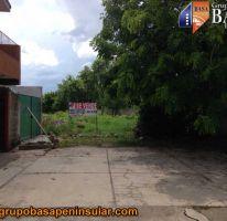 Foto de terreno habitacional en venta en, chuburna de hidalgo, mérida, yucatán, 1768114 no 01