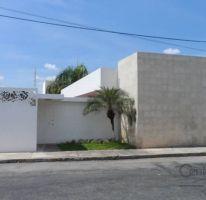 Foto de casa en venta en, chuburna de hidalgo, mérida, yucatán, 1860540 no 01