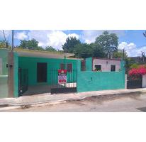 Foto de casa en venta en, chuburna de hidalgo, mérida, yucatán, 1977896 no 01