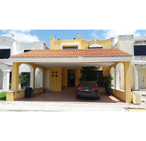 Foto de casa en venta en, chuburna de hidalgo, mérida, yucatán, 2003844 no 01