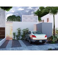 Foto de casa en venta en, chuburna de hidalgo, mérida, yucatán, 2060442 no 01