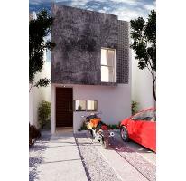 Foto de departamento en venta en  , chuburna de hidalgo, mérida, yucatán, 2069874 No. 01