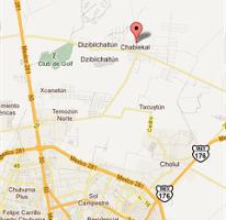 Propiedad similar 2103659 en Chuburna de Hidalgo.