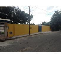 Foto de casa en venta en  , chuburna de hidalgo, mérida, yucatán, 2156792 No. 01