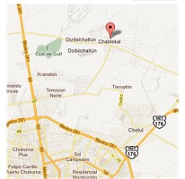 Foto de terreno habitacional en venta en  , chuburna de hidalgo, mérida, yucatán, 2242777 No. 01