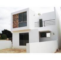 Foto de casa en venta en  , chuburna de hidalgo, mérida, yucatán, 2252579 No. 01
