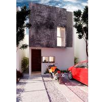 Foto de casa en venta en  , chuburna de hidalgo, mérida, yucatán, 2257979 No. 01