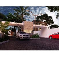 Foto de casa en venta en  , chuburna de hidalgo, mérida, yucatán, 2289458 No. 01