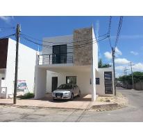 Foto de casa en venta en, chuburna de hidalgo, mérida, yucatán, 2301260 no 01