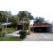Foto de casa en venta en, chuburna de hidalgo, mérida, yucatán, 2332654 no 01