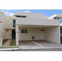 Foto de casa en venta en  , chuburna de hidalgo, mérida, yucatán, 2353532 No. 01
