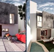 Foto de casa en venta en, chuburna de hidalgo, mérida, yucatán, 2387408 no 01