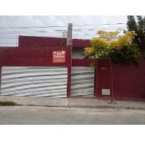 Foto de casa en venta en  , chuburna de hidalgo, mérida, yucatán, 2427918 No. 01