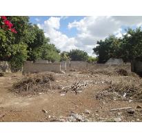 Foto de terreno habitacional en venta en, chuburna de hidalgo, mérida, yucatán, 2466339 no 01