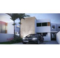 Foto de casa en venta en  , chuburna de hidalgo, mérida, yucatán, 2520935 No. 01