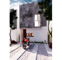 Foto de departamento en venta en  , chuburna de hidalgo, mérida, yucatán, 2592941 No. 01