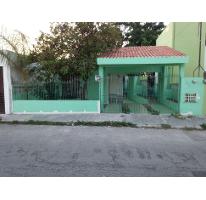 Foto de casa en venta en  , chuburna de hidalgo, mérida, yucatán, 2593485 No. 01