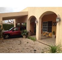 Foto de casa en venta en  , chuburna de hidalgo, mérida, yucatán, 2594198 No. 01
