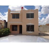 Foto de casa en venta en  , chuburna de hidalgo, mérida, yucatán, 2594952 No. 01