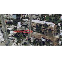 Foto de terreno comercial en venta en  , chuburna de hidalgo, mérida, yucatán, 2608750 No. 01