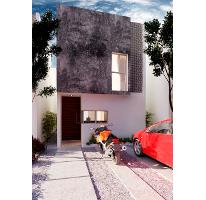 Foto de departamento en venta en  , chuburna de hidalgo, mérida, yucatán, 2617520 No. 01