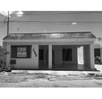 Foto de casa en venta en  , chuburna de hidalgo, mérida, yucatán, 2619287 No. 01