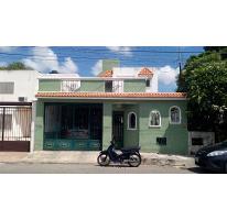 Foto de casa en venta en  , chuburna de hidalgo, mérida, yucatán, 2626173 No. 01