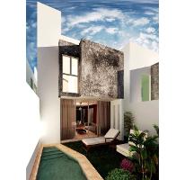 Foto de departamento en venta en  , chuburna de hidalgo, mérida, yucatán, 2632716 No. 01