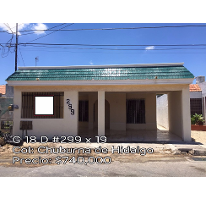 Foto de casa en venta en  , chuburna de hidalgo, mérida, yucatán, 2633196 No. 01