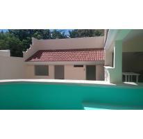 Foto de casa en venta en  , chuburna de hidalgo, mérida, yucatán, 2644455 No. 01