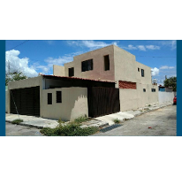 Foto de casa en venta en  , chuburna de hidalgo, mérida, yucatán, 2761435 No. 01
