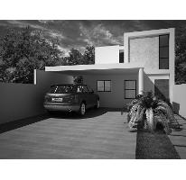 Foto de casa en venta en  , chuburna de hidalgo, mérida, yucatán, 2761793 No. 01