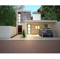 Foto de casa en venta en  , chuburna de hidalgo, mérida, yucatán, 2789602 No. 01
