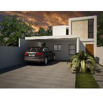 Foto de casa en venta en  , chuburna de hidalgo, mérida, yucatán, 2804553 No. 01