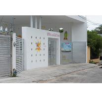 Foto de casa en venta en  , chuburna de hidalgo, mérida, yucatán, 2833159 No. 01