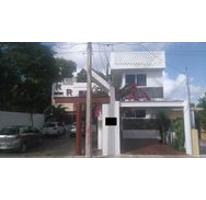 Foto de departamento en renta en  , chuburna de hidalgo, mérida, yucatán, 2833337 No. 01