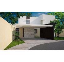 Foto de casa en venta en  , chuburna de hidalgo, mérida, yucatán, 2862166 No. 01