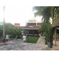 Foto de casa en venta en  , chuburna de hidalgo, mérida, yucatán, 2884463 No. 01