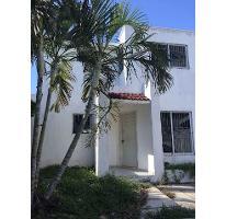 Foto de casa en renta en  , chuburna de hidalgo, mérida, yucatán, 2935596 No. 01