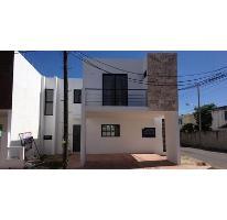 Foto de casa en venta en  , chuburna de hidalgo, mérida, yucatán, 2983833 No. 01