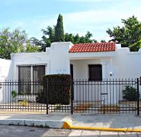 Foto de casa en venta en  , chuburna de hidalgo, mérida, yucatán, 3606170 No. 01